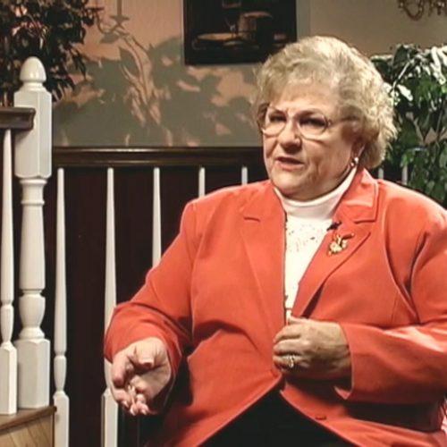Doris M. Wagner
